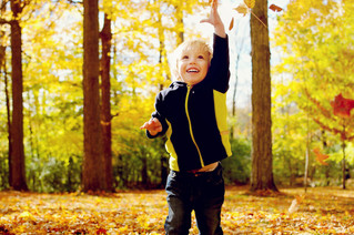 Kitchener Waterloo Family Photographer - More Fall Fun