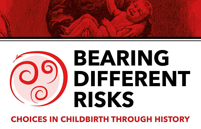 Bearing Different Risks - A5 Flyer_edite