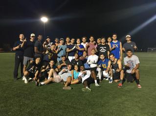 Football IM Champions