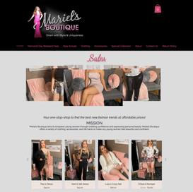 Mariels Boutique