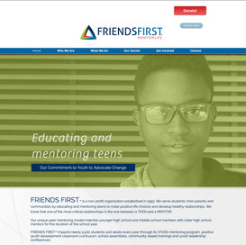 Friends First