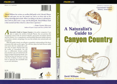cover front, back and spine