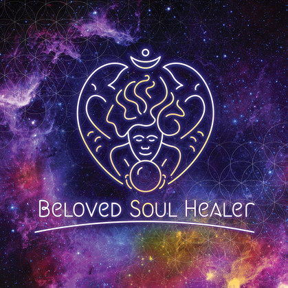 Beloved Soul Healer logo design