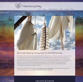 Heartsong Way