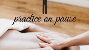 Practice on Pause
