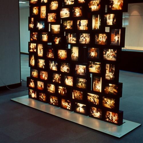 《台灣近代寫實人像攝影展》