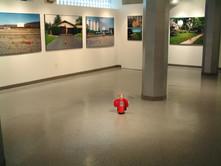 Puppet Bridegroom《臺灣新郎》 展於《跨文化視野》,Ligonier Valley
