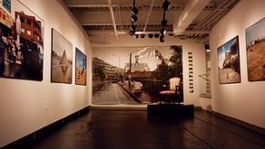 《尋找未來的樂園》,美國,紐約州水牛城,CEPA藝廊   2001