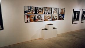 《幻影天堂──臺灣當代攝影新潮流》,臺北,大趨勢藝術空間   2002