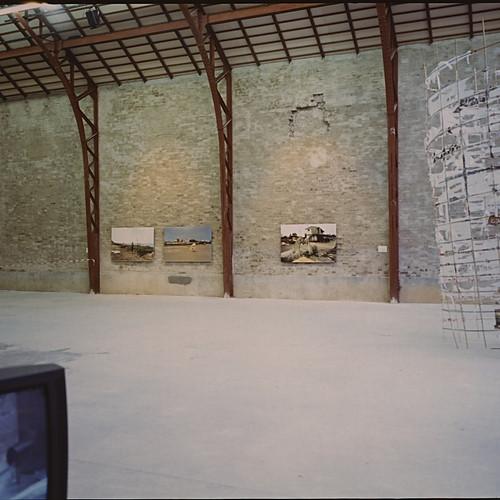 《中、歐藝術家「你說.我聽」主題展》,法國,巴黎