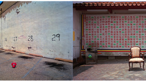 《東看‧西想》系列_上海師範大學收藏