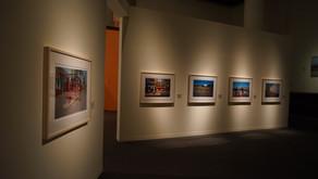 《快拍慢想:編導式攝影的社會光譜》,高雄市立美術館   2016