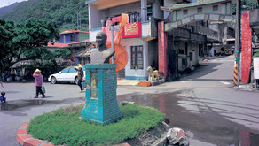 《2002亞洲攝影雙年展》,韓國,漢城Gallery La Mer   2002