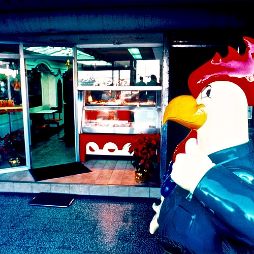 《'91台北攝影節老、中、青三代聯展》