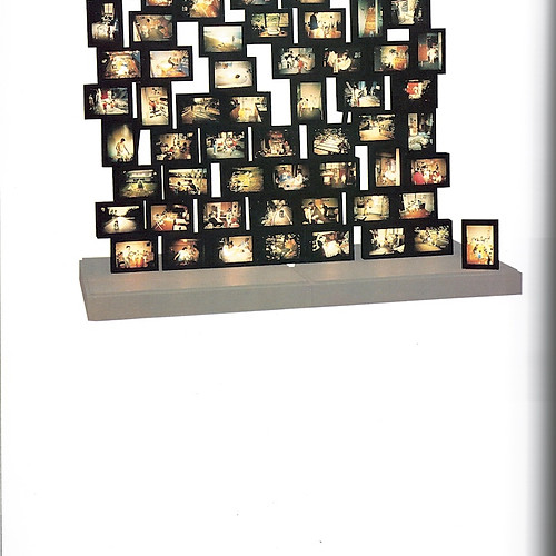 《臺北市立美術館1996雙年展:臺灣藝術主體性》