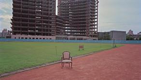 《法國椅子在台灣》伊通個展              French Chair in Taiwan