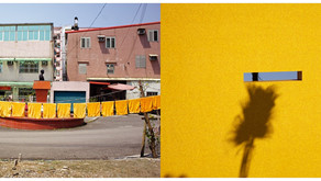 《斜面連結─典藏展實驗計畫》,臺北市立美術館   2013