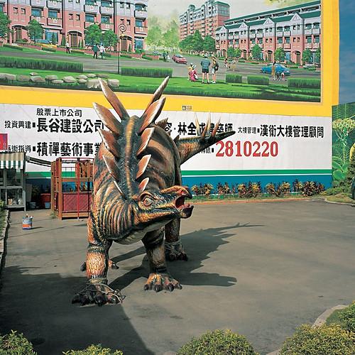 《立異──九0年代台灣美術發展》
