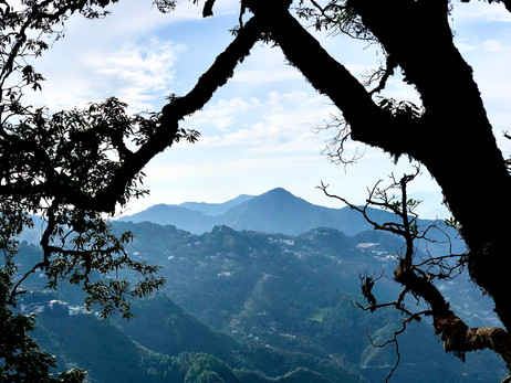 5 Places to visit on your next trip to Mussoorie