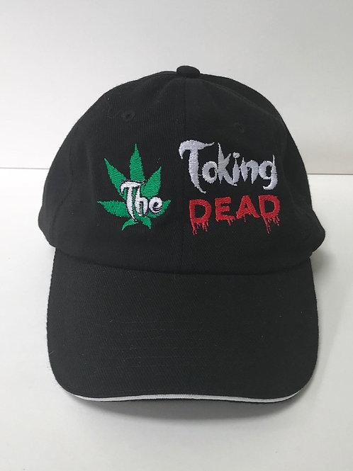 Original TTD Logo Hat