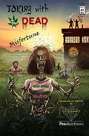 Issue 2 misfortune