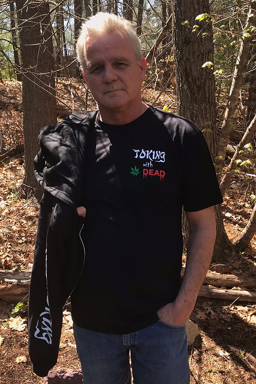 New logo TWTD WSZ tee shirt