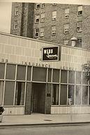 Webb Insurance Agency, building
