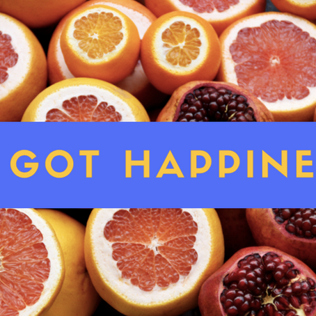 Happiness is not the only key to Wellness: 7 Ways to be Well when Un-Happy