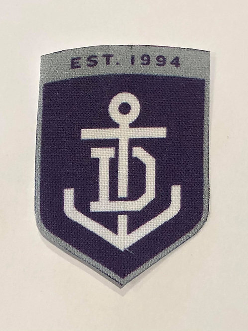 #81 Fremantle Dockers 1