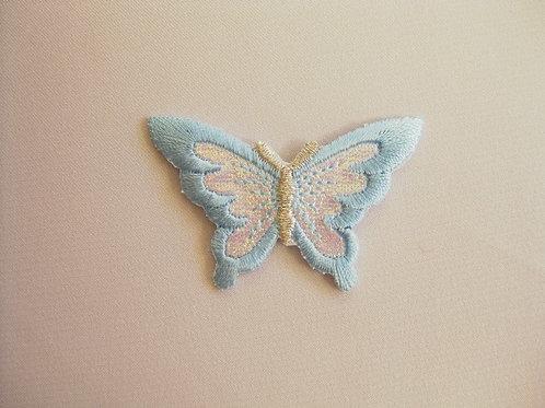 #5 Butterfly - Blue