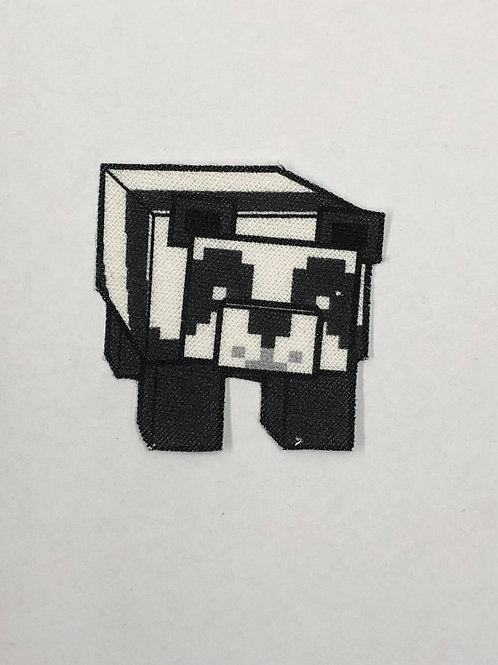 #251 Minecraft Panda