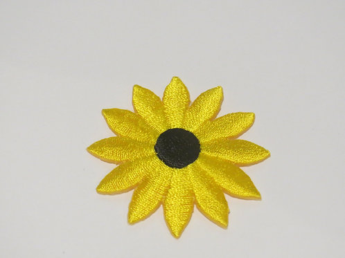 #36 Flower - Yellow