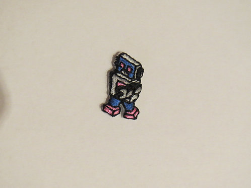 #91 Robot