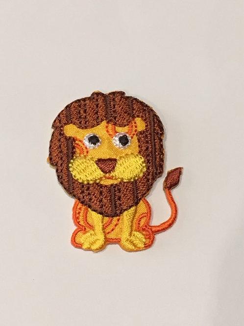 #169 Lion