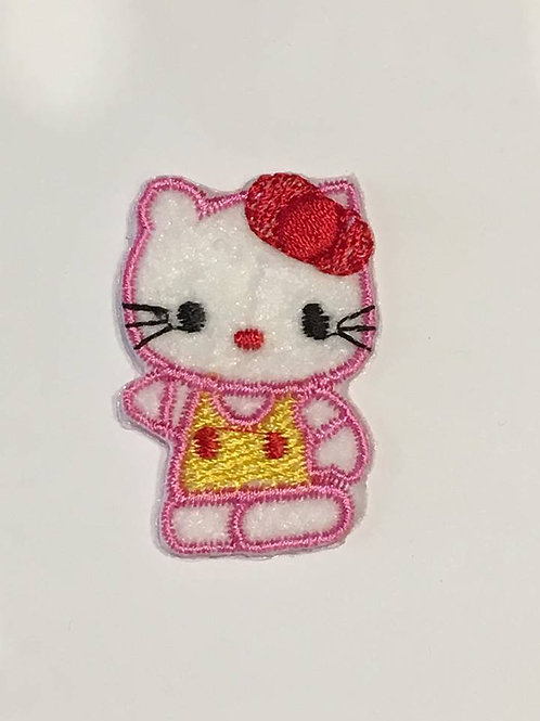 #134 Hello Kitty Pink