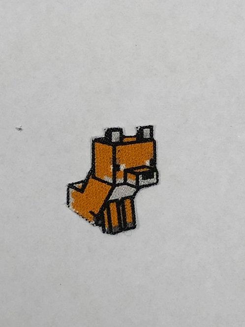 #252 Minecraft FoxMini