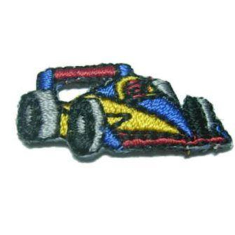 #47 Mini Racing Car