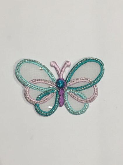#143 Butterfly