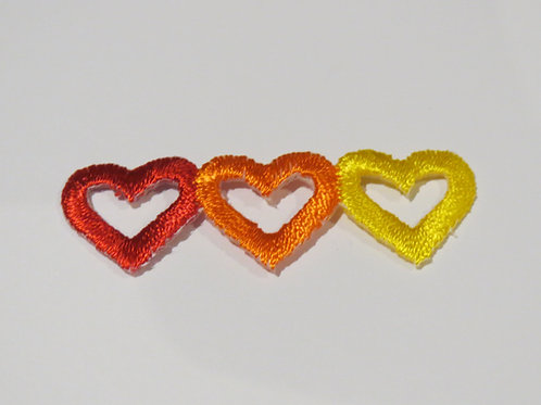 #129 Heart Chain