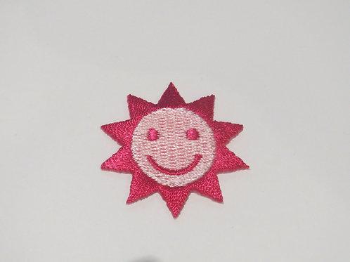 #26 Sun - Pink