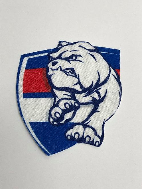 #244 Western Bulldogs