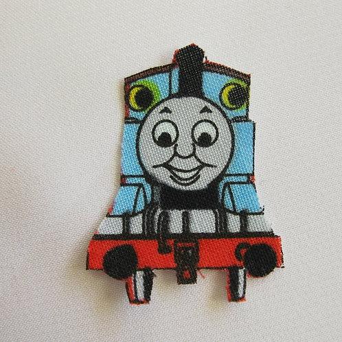 #55D -Thomas