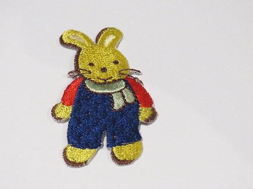 #149 Bunny