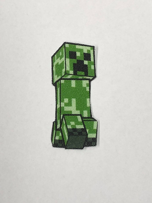 #250 Minecraft Creeper