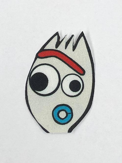 #266 Toy Story - Forky 3