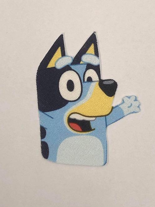#256 Bluey 1