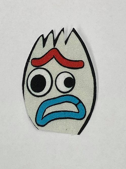 #265 Toy Story - Forky 2
