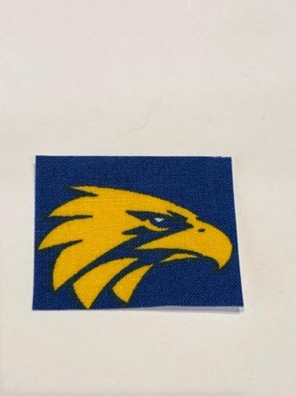#146 West Coast Eagles BIRD