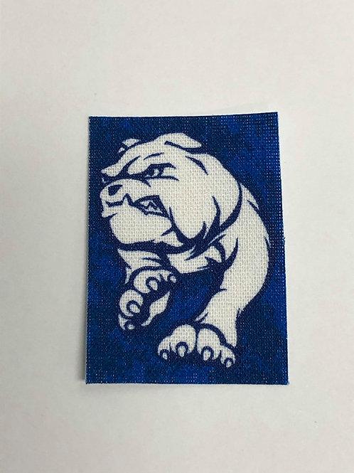#245 Western Bulldogs Small