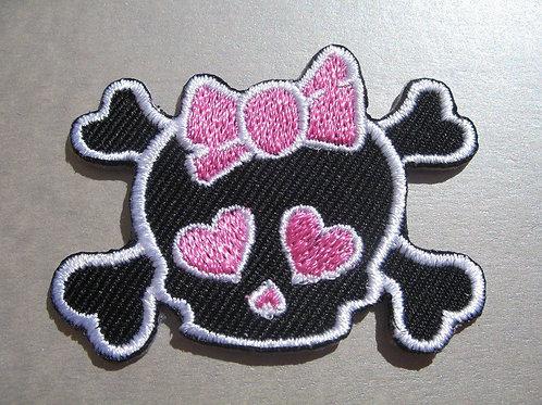 #163 Pink - Punk Rocker